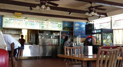 Photo of Taco Place Taco Sinaloa at 1647 W Carson St, Torrance, CA 90501, United States
