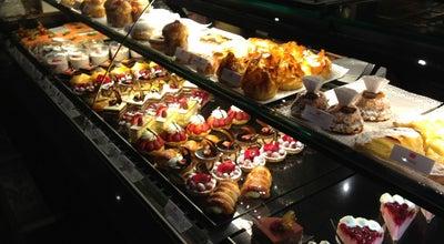 Photo of Cafe Grand Cafe Al Porto at Via Pessina 3, Lugano 6900, Switzerland