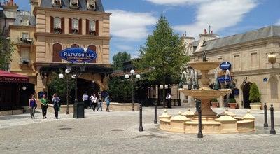 Photo of Theme Park Ride / Attraction Ratatouille – L'Aventure Totalement Toquée de Rémy at Walt Disney Studios, Chessy 77700, France