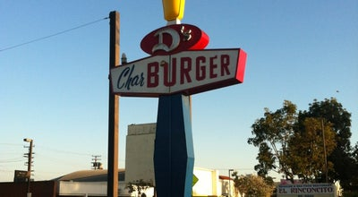 Photo of Burger Joint D's Charburger at 11919 Garfield Ave, South Gate, CA 90280, United States