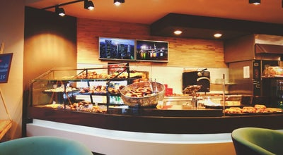 Photo of Cafe Simit Café at Kaiserstr. 44, Frankfurt am Main 60329, Germany