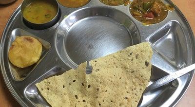 Photo of Vegetarian / Vegan Restaurant Ajanta Vegetarian Restaurant at Karama Fish Market, Dubai, United Arab Emirates