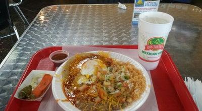 Photo of Burrito Place Don Tortaco at 1000 E Cheyenne Ave, North Las Vegas, NV 89030, United States