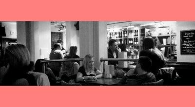 Photo of Cafe Leonardos@Quayside at 22 Princes Dock Street, Hull HU1 2JX, United Kingdom
