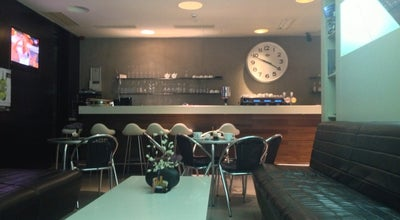 Photo of Bar Caffe Cinema at Trg Brodogradnje 16, Rovinj 52210, Croatia
