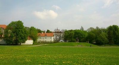 Photo of Park Santakos parkas at Papilio G., Kaunas 44275, Lithuania