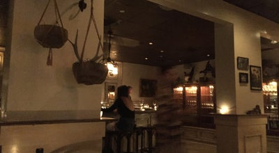 Photo of New American Restaurant Hatchet Hall at 12517 W Washington Blvd, Los Angeles, CA 90066, United States