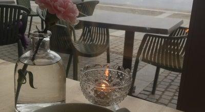 Photo of Cafe Bryggan Café & Bistro at Sweden