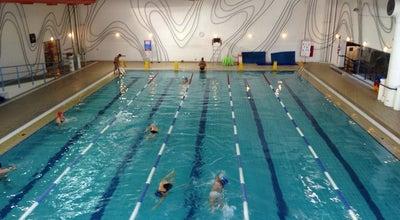 Photo of Pool Piscina do Sesc Vila Mariana at Rua Pelotas, 141, São Paulo, Brazil