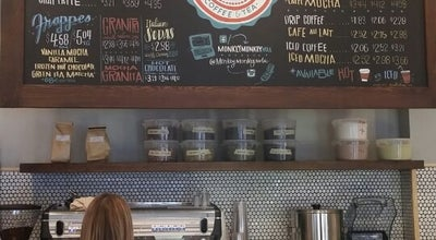 Photo of Coffee Shop Monkey Monkey Coffee & Tea at 4641 S Carrollton Ave, New Orleans, LA 70119, United States