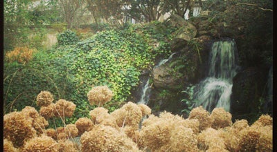 Photo of Botanical Garden Jardin Botanique at Quai De Queyries, Bordeaux 33100, France