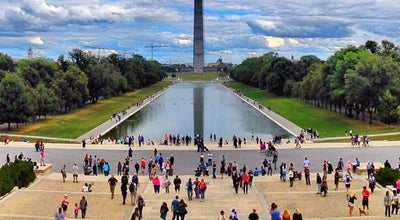 Photo of Park The National Mall at National Mall, Washington, DC 20024, United States