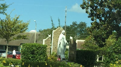 Photo of Church Saint Patrick Roman Catholic Church at 1507 Trotter Rd, Largo, FL 33770, United States
