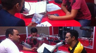 Photo of Music Venue Radio Boas Novas FM 104.9 at Macapá, Brazil