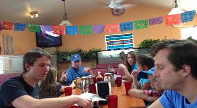 Photo of Mexican Restaurant Tonys Tacos at 461 S Main St, Heber City, UT 84032, United States