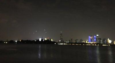Photo of Lake 玄武湖 Xuanwu Lake at 南京火车站前, 南京, China