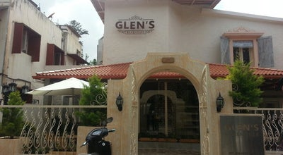 Photo of Bakery Glen's Bakehouse at 297, Next To Toit, Indiranagar, Bangalore 560038, India