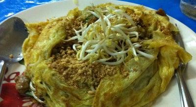 Photo of Asian Restaurant ร้านเจ้หนิง ( เจ้าเก่าดั้งเดิม ) at ร่องซ้อ, ในเวียง อ.เมืองแพร่, จ.แพร่ 54000, อ.เมืองแพร่ 54000, Thailand
