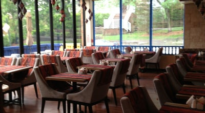 Photo of Turkish Restaurant Marmaris Cafe at 820 River Rd, Edgewater, NJ 07020, United States