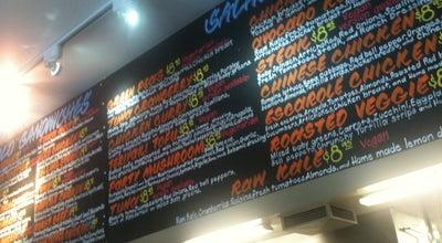 Photo of Vegetarian / Vegan Restaurant Green Peas at 4437 Sepulveda Blvd, Culver City, CA 90230, United States