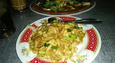 Photo of Chinese Restaurant Warung Makan Ala resto Pak Man at Jalan Raya Bantul, Bantul, Indonesia