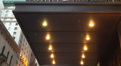 Photo of Other Venue Tommy Hilfiger at 681 5th Ave, New York, NY 10022