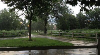 Photo of Park Winnemac Park at 5001 N Leavitt St, Chicago, IL 60625, United States