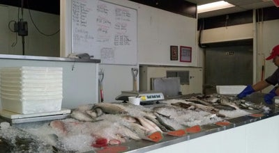 Photo of Fish Market Capital Seafood at 1304 University Dr, Durham, NC 27707, United States