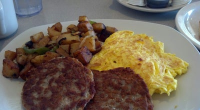 Photo of Breakfast Spot Peachtree Cafe at 4020 211th St, Matteson, IL 60443, United States