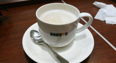 Photo of Coffee Shop ドトールコーヒーショップ マーサ21店 at 正木中1-2-1, 岐阜市, Japan