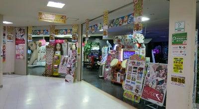 Photo of Arcade ファンタジープラザ苫小牧 at Japan