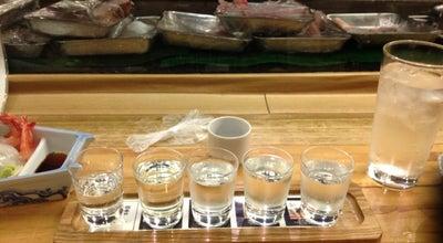 Photo of Japanese Restaurant 魚仙 at 殿町1-3-4, 長岡市 940-0064, Japan