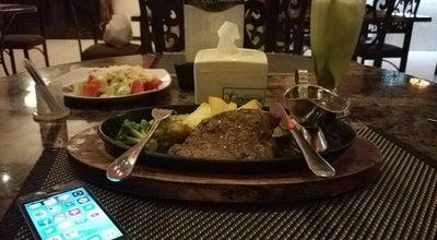 Photo of Restaurant PANDAN Resto & Cafe at Jalan Hayam Wuruk, Kediri, Indonesia