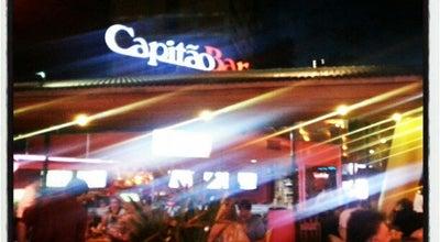 Photo of Bar Capitão Bar at Av. Jorge Schimmelpfeng, 288, Foz do Iguaçu 85851-110, Brazil