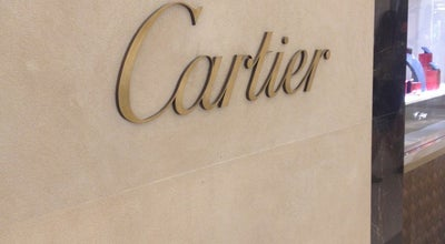Photo of Jewelry Store Cartier at Siam Paragon, Pathum Wan 10330, Thailand