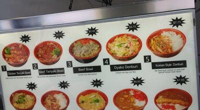 Photo of Japanese Restaurant Kaz Teriyaki Grill at 71 E 4th Ave, San Mateo, CA 94401, United States