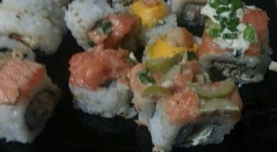 Photo of Japanese Restaurant Suda Sushi at Petrolina, PE, Brazil