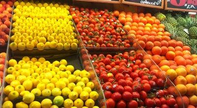 Photo of Supermarket Westside Market at 2589 Broadway, New York, NY 10025, United States