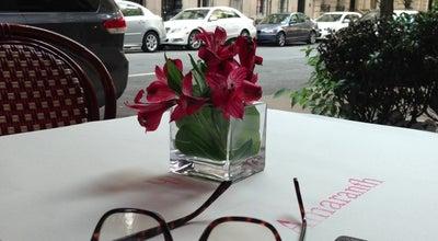 Photo of Mediterranean Restaurant Amaranth at 21 E 62nd St, New York, NY 10065, United States