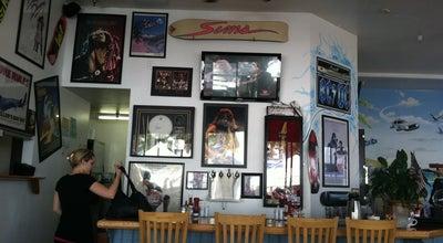 Photo of American Restaurant Breakfast Club at 228 N Coast Hwy, Oceanside, CA 92054, United States