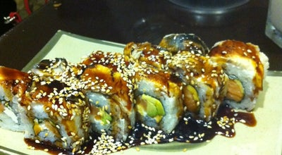 Photo of Sushi Restaurant Sushi Ken at Av. Kohunlich Mz. 9, Lt 1, Loc 2 Sm 46, Cancún 077506, Mexico