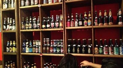 Photo of Brewery Beer Bros at Luz Saviñon, México D.F., Mexico