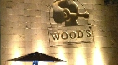 Photo of Nightclub Wood's at R. Beirute, 45, Porto Alegre 90240-111, Brazil