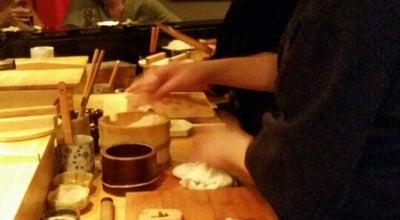 Photo of Sushi Restaurant 鮨 大山 | Sushi Oyama at 东湖路20号2楼, 徐汇区, 上海 200031, China
