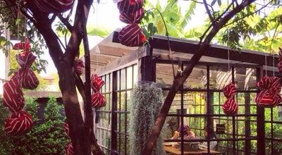Photo of Cafe Treat Café & Hang Out at 563 Soi Phahon Yothin 32, Chatuchak 10900, Thailand