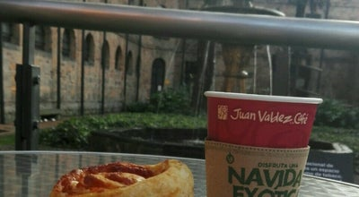 Photo of Cafe Juan Valdez Museo Nacional at Calle 29 # 7-28, Bogotá, Colombia