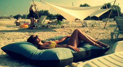 Photo of Beach Oha Beach at Bd. Mamaia, Mamaia 900001, Romania