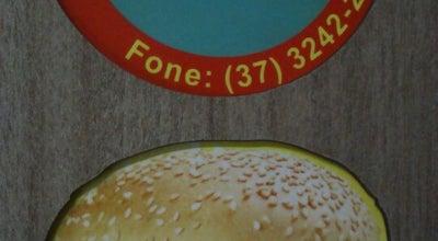 Photo of Burger Joint Califórnia Lanches at Av Jove Soares, 1896, Itaúna, Brazil