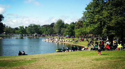 Photo of Park William R. Mason Regional Park at 18712 University Dr, Irvine, CA 92612, United States