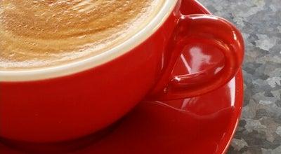 Photo of Cafe Cafe Cantata at 2670 Via De La Valle, Del Mar, CA 92014, United States